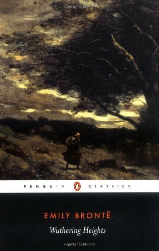Classic Books-Wuthering Heights