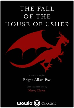 an analysis of the theme of madness in the fall of the house of usher by edgar allan poe From plot debriefs to key motifs, thug notes' the fall of the house of usher summary & analysis has you covered with themes, symbols, important quotes, and more the philosophy of rick and morty - wisecrack edition - продолжительность: 17:39 wisecrack 6 283 050 просмотров.