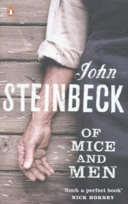 Friendship of Mice and Men Essay